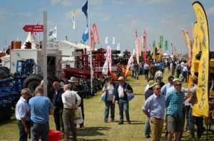 Cereals 2017 @ Boothby Graffoe, Lincolnshire