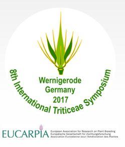 8th International Triticeae Symposium 2017 @ Wernigerode, Germany