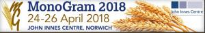 Monogram 2018 @ John Innes Centre