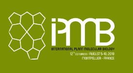 INTERNATIONAL PLANT MOLECULAR BIOLOGY 2018 @ Montpellier